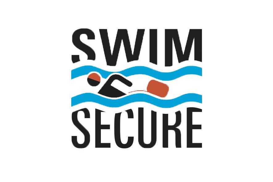 Swim Secure Crantock Biathlon sponsor